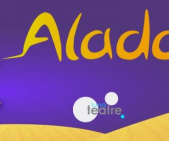Aladdín - Luna Teatre