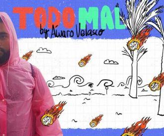 Alvaro Velasco - Todo Mal
