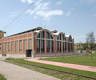 Sala Hangar