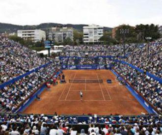 Torneo Conde de Godó (Barcelona Open Banc Sabadell)