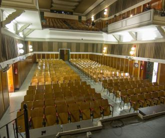 Teatro Salesianos de Triana