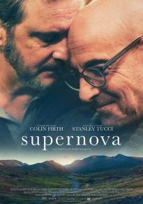 Cartel de la película Supernova (Cine)