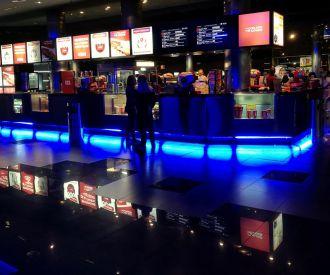 Yelmo Cines Puerta de Alicante