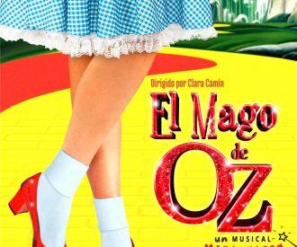 El mago de Oz, un musical maravilloso - Camín Producciones
