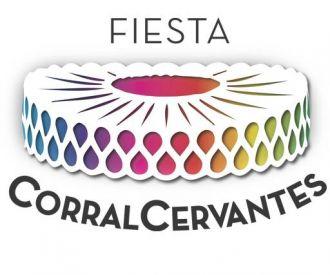 Fiesta Corral Cervantes Madrid