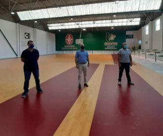 Polideportivo Matías Prats