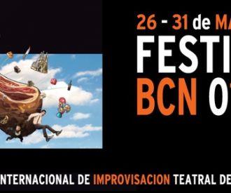 FESTIM BCN 2015