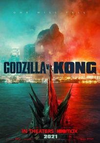 Godzilla vs Kong