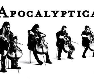 Entradas para Apocalyptica