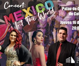 Mexico in the World Concert