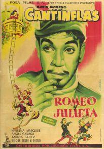 Romeo y Julieta (Cine)