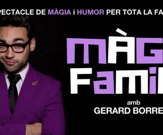 Magia Family - Gerard Borrell