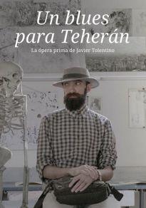 Cartel de la película Un blues para Teherán
