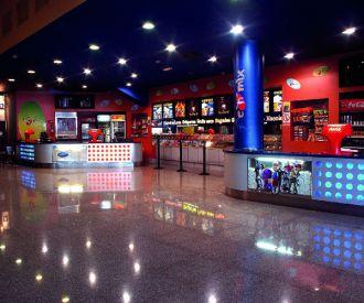 Cinesa Mataró Parc 3D