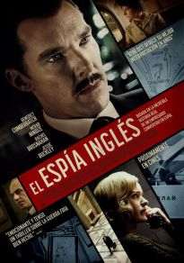Cartel de la película El espía inglés