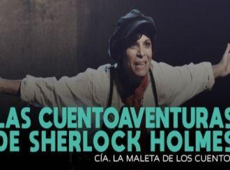 Las Cuentoaventuras de Sherlock Holmes