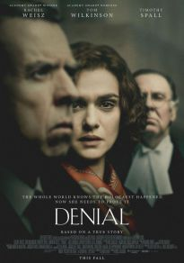 Cartel de la película Negación