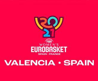 Eurobasket Valencia 2021