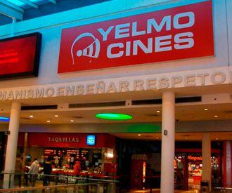 Yelmo Cines Plenilunio