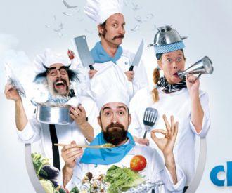 Chefs - Producciones Yllana