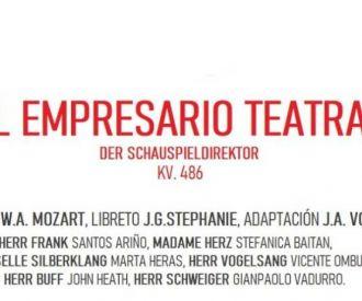 El empresario teatral
