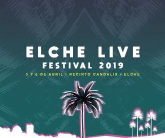 Elche Live Festival 2021