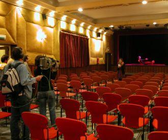 Teatro Victoria de Madrid