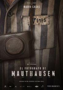 Cartel de la película El fotógrafo de Mauthausen