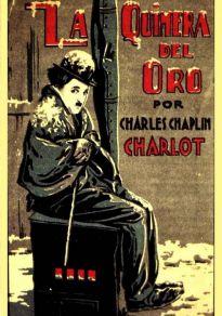 Cartel de la película La quimera del oro