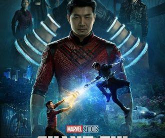 Entradas para Shang-Chi y la leyenda de los diez ...