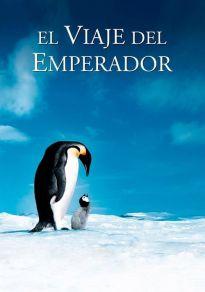 Cartel de la película El viaje del emperador