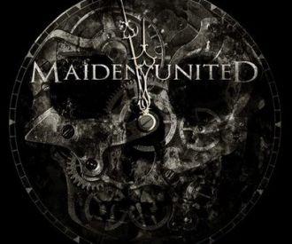 Maiden United - Tributo a Iron Maiden