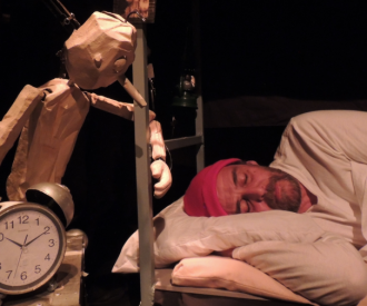 Pinocho - La Tartana Teatro