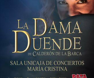 La Dama Duende, Pata Teatro