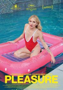 Cartel de la película Pleasure
