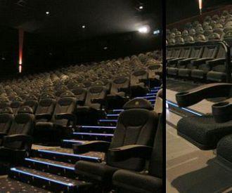 Yelmo Cines Imaginalia