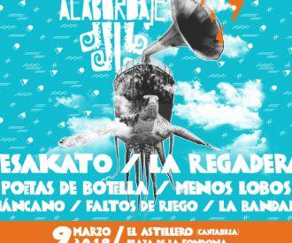 Alabordaje Festival 2021