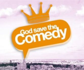 God Save The Comedy