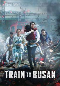 Cartel de la película Train to Busan