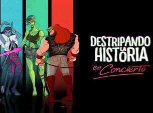 Destripando la Historia