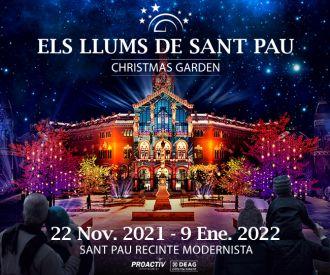 Els Llums de Sant Pau
