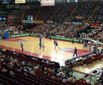Palacio de Deportes de San Pablo